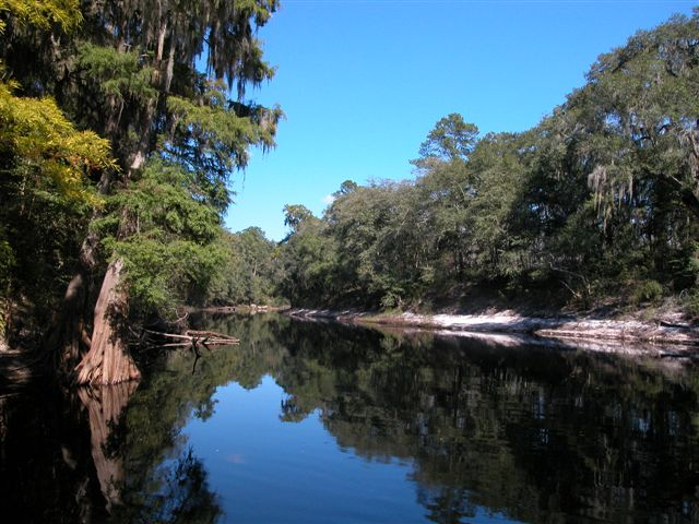 Home Floridas Suwannee River Valley - Rivers in florida